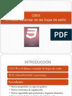 CSS Presentacion