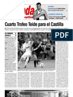 Trofeo Teide