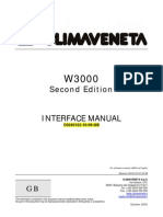 Interface Manual W3000SE 10 09 GB[1]