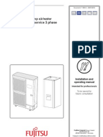 Fujitsu Water Stage High Power Service Manual 2