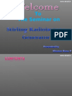 Final Radioisotope Thermoelectric Rtg