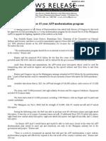 August 8.2011_b_Solon Pushes 15-Year AFP Modernization Program