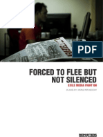 Exiled Media Fight On - Reporters Without Borders