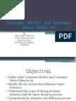 Marketing Chapter 4