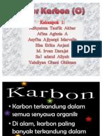 Siklus Karbon (Kelompok 1)