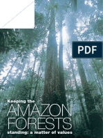 Verweij Et Al 2009 WWF Amazon Report Def