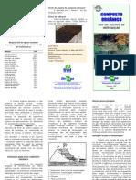 Folder Composto Organico