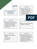 Conceptos Basicos de Evaluacion y Assesment
