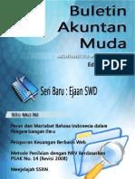 Akuntan Muda - Juli 2011
