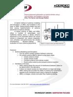 Antenna Placement Factsheet