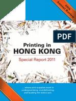 Printing in Hong Kong