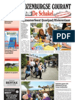 Rozenburgse Courant week 32