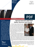 Rep. Gillen Summer 2011 Senior Newsletter