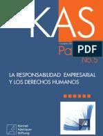 La RS y Los Derechos Humanos