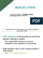 LSM1102_Lec 2a_DNA Replication_Part I