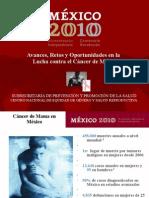 Avances Retos y des CaMa 9jun2010