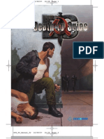 Manuel-Fr Death to Spies Pc