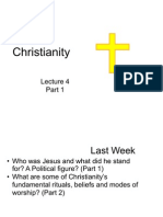 GEK1045 Lecture 4