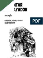 El cantar del payador - Antología - Beatriz Seibel