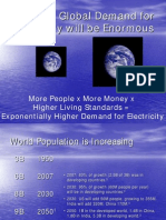 Facts on Future Energy 110717