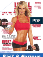 Natural Muscle - February 2011