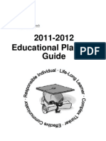 Educational Planning Guide 2011-2012