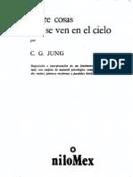 Cosas Ven Cielos Carl Jung