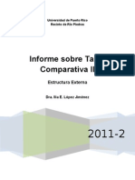 Informe sobre Tabla Comparativa II-VF(1)
