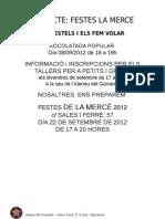20110808 Projecte La Merce
