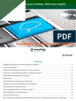 E-Book Tecnologias de Aceleração de Negócios E-Consulting Corp. 2010