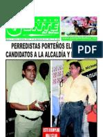 EDICIÓN 07 DE AGOSTO DE 2011