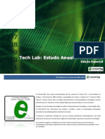 E-Book Tech Lab 7 Hot Techs 2003 a 2011 - E-Consulting Corp. - 2011