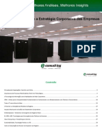 E-Book TI e a Estratégia Corporativa das Empresas E-Consulting Corp. 2010