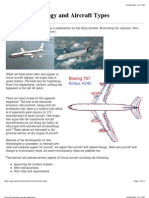 11_Future Technology and Aircraft Types