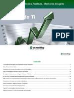 E-Book Valor de TI E-Consulting Corp. 2011