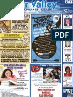 River Valley News Shopper, August 8, 2011