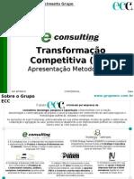 Apresentação Metodologias ECi E-Consulting Corp. 2010