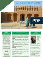 A West Africa Web