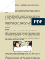 Raised From the Dead PDF(Brazilian Portuguese
