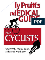 Andy Pruitt - Medical Guide for Cyclists