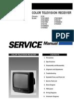 Samsung Ct5038 Service manual k15a