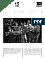 Programa Proyecciones Abril-junio 2010