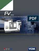 YCM FV Series