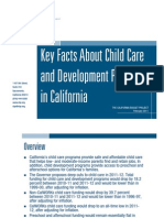 110207 Child Care Facts