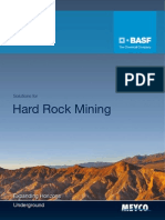 Meyco Hard Rock Mining En