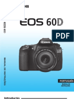 Manual Da Canon EOS 60D