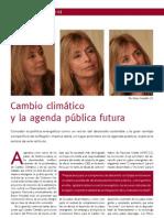 Nota Ester Fandiño - Prensa Energetica