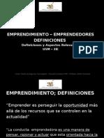 Emprendimiento_definiciones