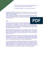 History of Shashikant Oak
