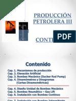 Produccion Hidrocarburos